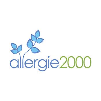 Allergie2000 Logo