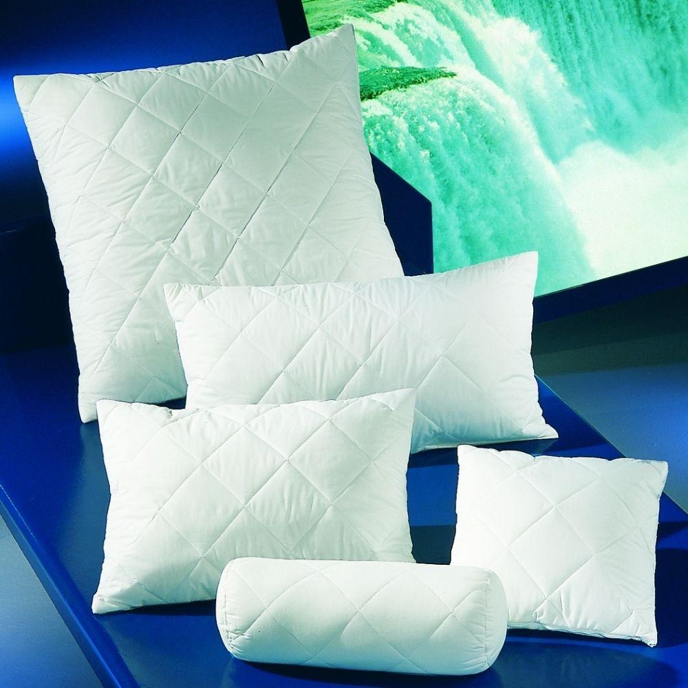 kopfkissen f r allergiker gro e auswahl schadstoffgepr ft und waschbar. Black Bedroom Furniture Sets. Home Design Ideas