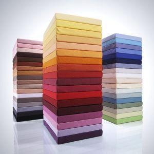 Bella Donna Spannbettlaken in 54 Farben von Formesse