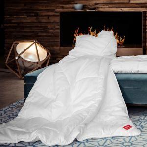 HEFEL Tencel-Ganzjahresdecke light KlimaControl Comfort - das Kissen ist nicht im Lieferumfang enthalten