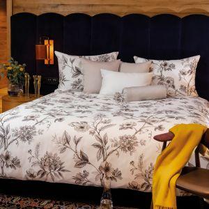 Bettwäsche aus Lyocell  Pure Luxury Madrid von HEFEL