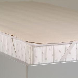 Molton Matratzenschoner Jasmin von Badenia BNP Bed Care