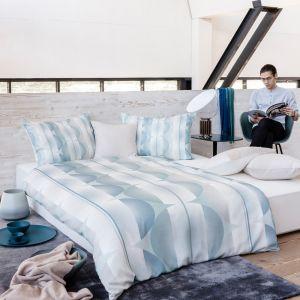 Bettwäsche aus Lyocell  Pure Luxury Hamptons von HEFEL