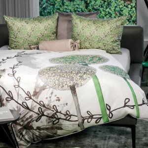 Bettwäsche aus Lyocell  Pure Luxury Paris von HEFEL