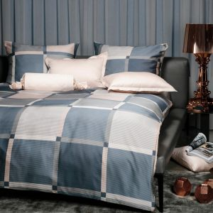 Bettwäsche aus Lyocell  Pure Luxury Stockholm von HEFEL