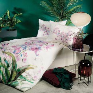 Bettwäsche aus Lyocell  Pure Luxury Tokyo von HEFEL