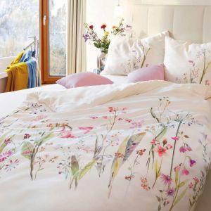 Bettwäsche aus Lyocell  Pure Luxury FLEUR von HEFEL