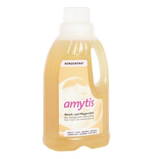 Amytis Seidenwaschmittel Flasche