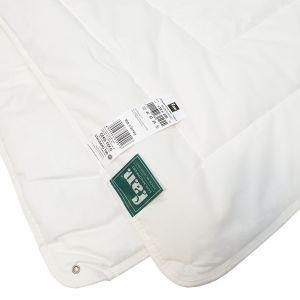 f.a.n. African Cotton Tencel Bettdecke für Allergiker