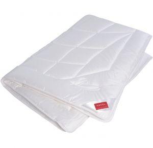 HEFEL Tencel Duo- Winterdecke KlimaContro Comfort - das Kissen ist nicht im Lieferumfang enthalten