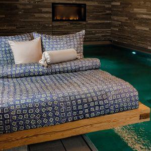 Bettwäsche aus Lyocell  Pure Luxury Dublin von HEFEL