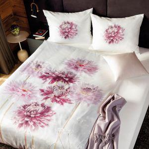 Bettwäsche aus Lyocell  Pure Luxury St. Petersburg von HEFEL