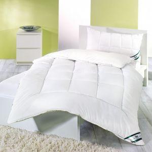 Kochfeste Sommerbettdecke Medisan Sensitive (Kissen im Lieferumfang nicht enthalten)